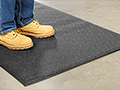 Custom Sized Anti-Fatigue Mats