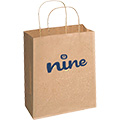 Custom Printed Shopping Bags