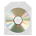 Polypropylene CD DVD Envelope