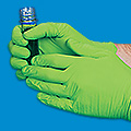N-Dex® Free Nitrile Gloves