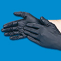 Nighthawk™ Nitrile Gloves