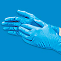 Microflex® Latex Exam Gloves