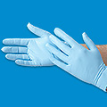 Industrial Nitrile Gloves