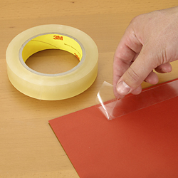 3m Removable Double Sided Tape In Stock Uline Ca