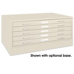 Original Lateral File Cabinet  2 Drawer Tan H2739T  Uline