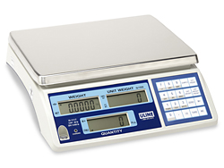 65 lbs. x .005 lb. Industrial Counting Scale