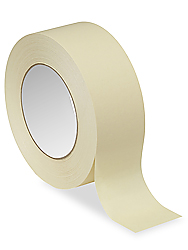 "2"" x 60 yards Uline High Temperature Masking Tape"