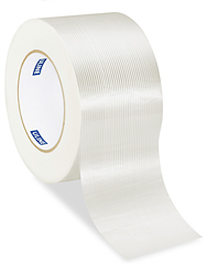 "3"" x 60 yards Heavy Duty Strapping Tape"
