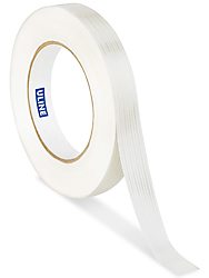 "1"" x 60 yards Industrial Strapping Tape"