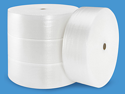 "3/16"" Bubble Wrap<sup>®</sup> Strong Bubble 12"" x 750' Roll"