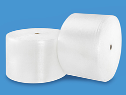 "3/16"" Bubble Wrap<sup>®</sup> Strong Bubble 24"" x 750' Roll"