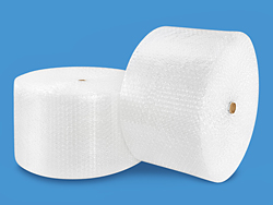 "1/2"" Bubble Wrap<sup>®</sup> Strong Bubble 24"" x 250' Roll"