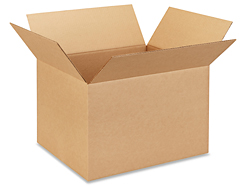 "18 x 14 x 12"" Corrugated Boxes"