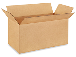 "26 x 12 x 12"" Corrugated Boxes"