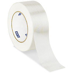 "2"" x 60 yards Industrial Strapping Tape"