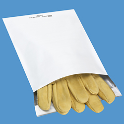 "7 1/2 x 10 1/2"" Self-Seal Tear-Proof Polyethylene Mailers"
