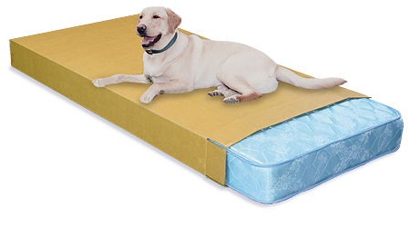 Mattress Box Mattress Boxes in Stock ULINE