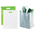 Retail Plastic Shopping Bags