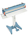 Foot Operated Poly Bag Sealers Impulse with Cutter