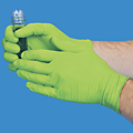 N-Dex Free Nitrile Gloves