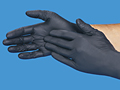 Nighthawk Nitrile Gloves