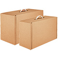 Jumbo Carrying Cases