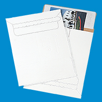 Self Seal E-Z Open Mailers