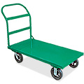 Welded Platform Trucks
