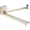 Extra Long Tabletop Poly Bag Sealer Impulse