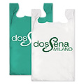 Custom Printed T-Shirt Bags