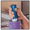 Disposable Handle