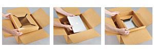 Korrvu Suspension Boxes