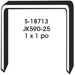 Carton-Staples