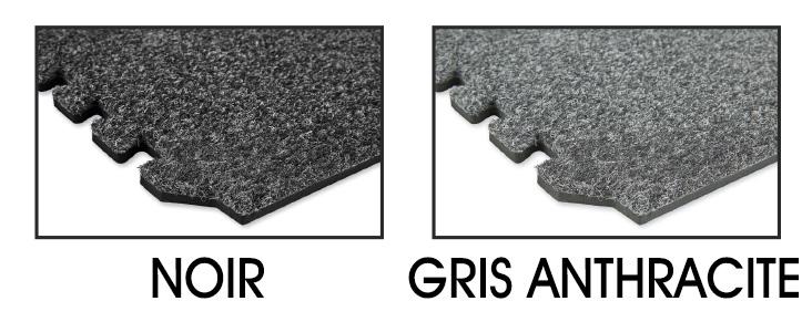 Soft Floor Carpet Tiles