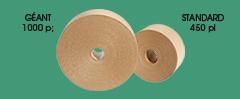 Jumbo and Standard rolls of Kraft Sealing Tape