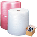 Custom Sized Bubble Rolls
