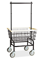 Little Laundry Cart
