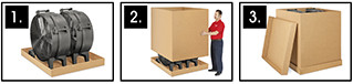 Box Directions