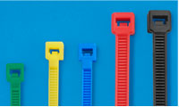 Assorted Cable Ties Kit